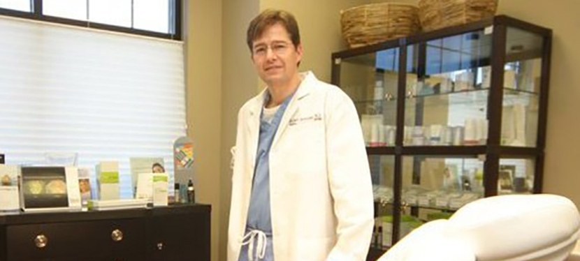 Dr. Robert Severinac, MD