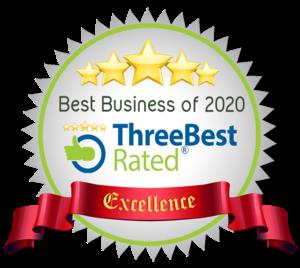 three best 2020